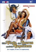 The Virgo, The Taurus And The Capricorn [Region 1]