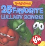 25 Favorite Lullaby Songs