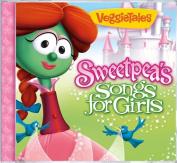 VeggieTales Sweetpea's Songs for Girls