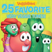 25 Favorite Very Veggie Tunes