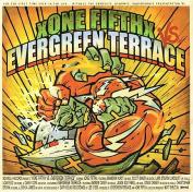 Evergreen Terrace vs. Xone FifthX