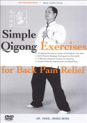 Simple Qigong Exercises for Back Pain Relief