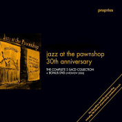 Jazz at the Pawnshop [30th Anniversay Box] [Box]