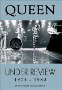 Queen - Under Review [Region 2]
