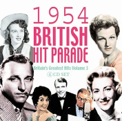 1954 British Hits Parade [Box]