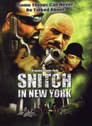 Snitch in New York [Region 1]