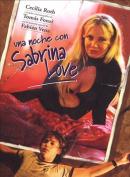 Una Noche con Sabrina Love [Region 1]