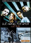 Tu Que Harias Por Amor [Region 1]