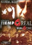 Tiempo Real [Region 1]