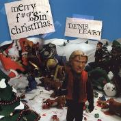 Merry F'N Christmas  [Parental Advisory]