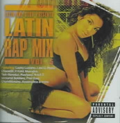Latin Rap Mix, Vol. 5 [Parental Advisory]