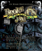 Broke Ass Summer Jam [Region 1] [HD DVD]