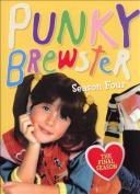 Punky Brewster - Season 4 [Regions 1,4]