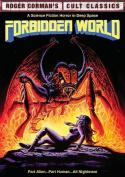 Forbidden World [Regions 1,4]