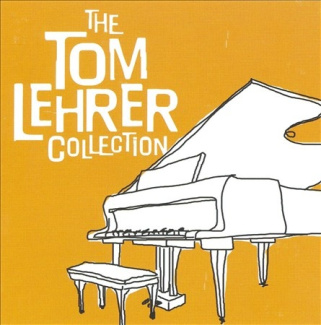 The Tom Lehrer Collection *