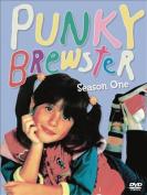 Punky Brewster - Season One [Region 1]