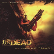 Undead [Original Motion Picture Soundtrack]