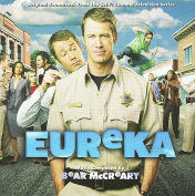 Eureka [Soundtrack]