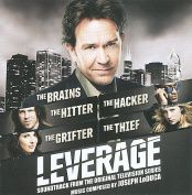 Leverage [Original Television Series Soundtrack]