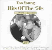Too Young: Hits of the 50's