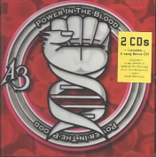 Power in the Blood [Bonus Disc]
