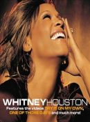 Whitney Houston - Try It On My Own/One of These Days [Region 1]
