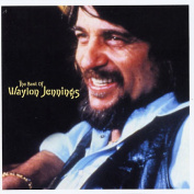 The Best of Waylon Jennings [Camden]