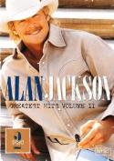 Alan Jackson Greatest Hits Volume 2 -