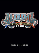 Alabama - The American Farewell Tour [Region 1]