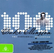 The Duke Ellington [Region 4]