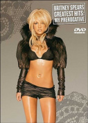 Britney Spears - Greatest Hits [Region 1]