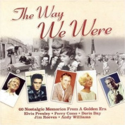 Way We Were  [2 Discs]