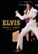 Elvis Presley - Aloha From Hawaii SE  [Region 4] [Special Edition]