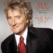 Rod Stewart Great American Songbook Volume 4
