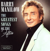 Barry Manilow - The Greatest Songs of the Fifties [Region 1]