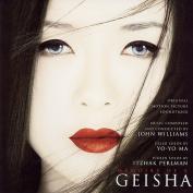 Memoirs of a Geisha [Original Motion Picture Soundtrack]