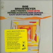 Bob Brookmeyer and Friends [Remaster]