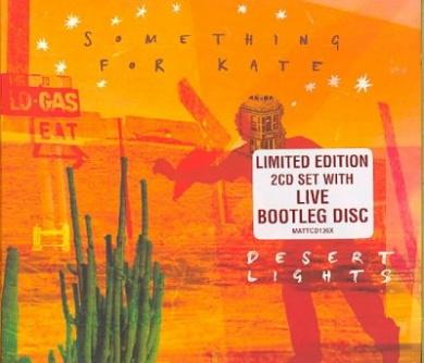 Desert Lights [Limited]