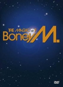 Boney M: The Magic of Boney M [Region 2]