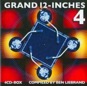 Grand 12 Inches Vol. 4