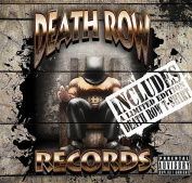 The Ultimate Death Row Collection [Parental Advisory]