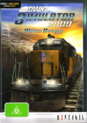 Trainz Simulator 2009 World Builder