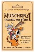 Munchkin 4