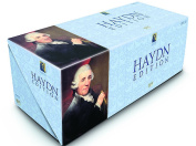 Haydn Edition: Complete Works