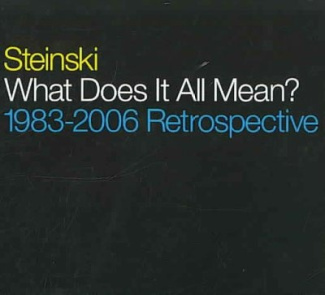 What Does It All Mean? 1983-2006 Retrospective [Digipak]