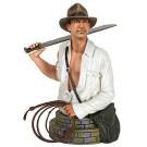 Indiana Jones Temple of Doom Mini Bust