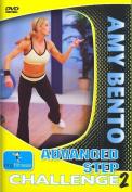 Amy Bento - Advanced Step Challenge 2