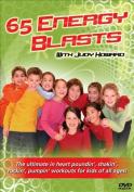 65 Energy Blasts For Kids Fitness [Region 1]