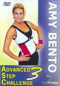 Amy Bento - Advanced Step Challenge 3