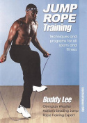 Buddy Lee: Jump Rope Training